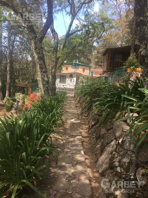 Foto Casa en Venta en  Fraccionamiento San José de los Encinos (Las Cabañas),  Amealco de Bonfil  Amealco