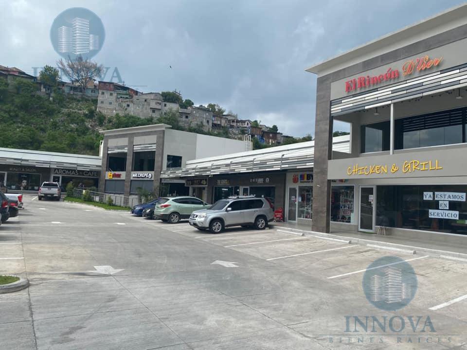 Foto Local en Renta en  Ciudad Nueva,  Tegucigalpa  Local Comercial Plaza Ciudad Nueva Tegucigalpa