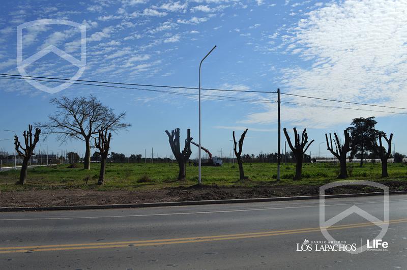 Foto Terreno en Venta en  Perez ,  Santa Fe  Los Lapachos - Perez