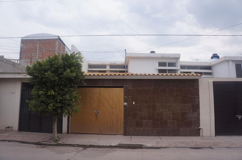 Foto Casa en Venta en  Valle de León,  León  Valle de León