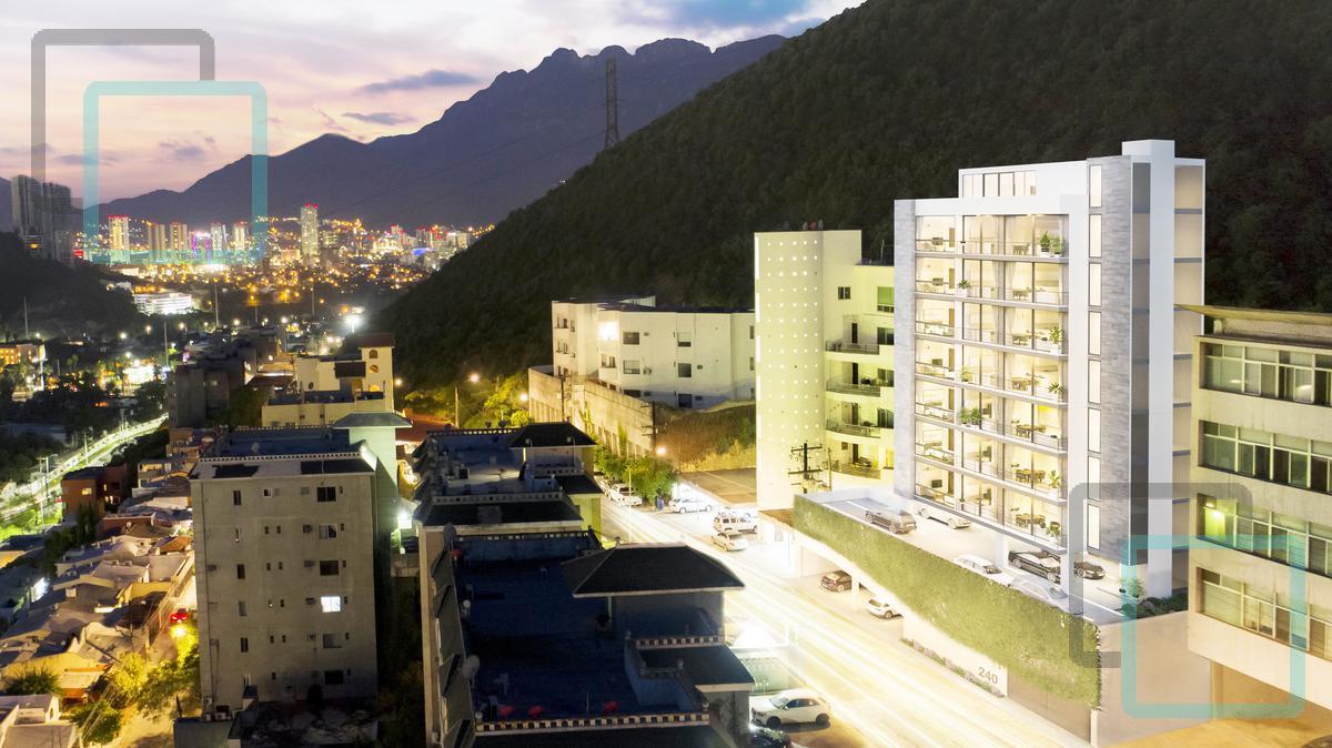 Foto Departamento en Venta en  Colinas de San Jerónimo,  Monterrey  VENTA DE DEPARTAMENTOS EN COLINAS DE SAN JERONIMO MONTERREY