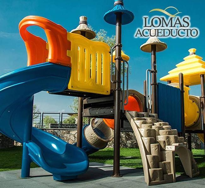 Foto Terreno en Venta en  Puerta de Hierro,  Zapopan  Terreno Venta Lomas Acueducto MFL1 $12,347,160 Rubrod E1
