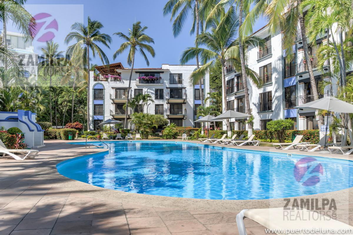 Picture Apartment in Rent in  Zona Hotelera Norte,  Puerto Vallarta  Zona Hotelera Norte