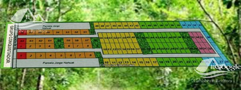 Picture Land in Sale in  Tulum Centro,  Tulum  Tulum Centro
