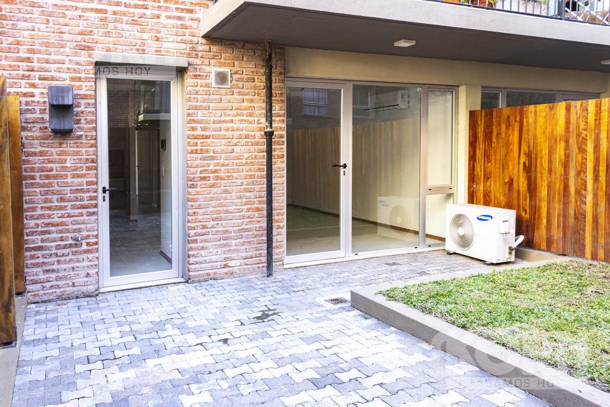 Foto Departamento en Venta en  Villa Urquiza ,  Capital Federal  Av. D. Franklin Roosevelt entre Aizpurua y Ceretti