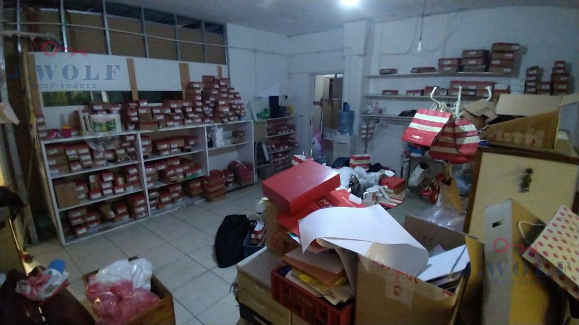 Foto Local en Venta | Alquiler en  Villa Ballester,  General San Martin  independencia Nº al 4600