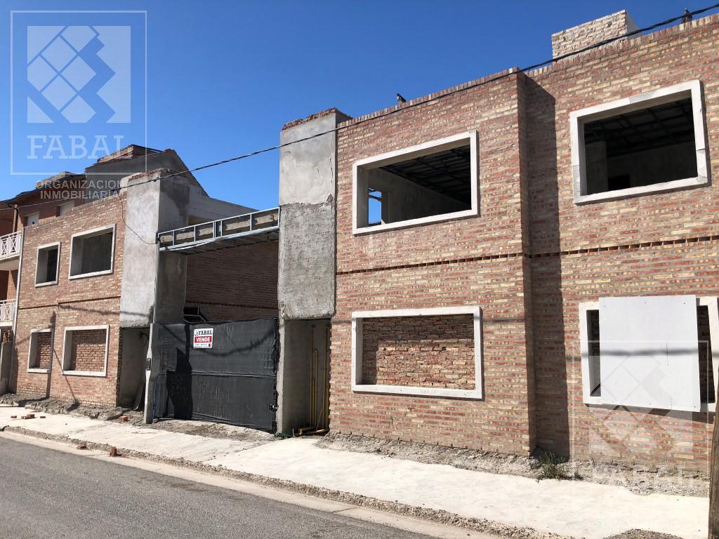 Foto Terreno en Venta en  Villa María,  Capital  Láinez 1158 (terreno con mejoras)