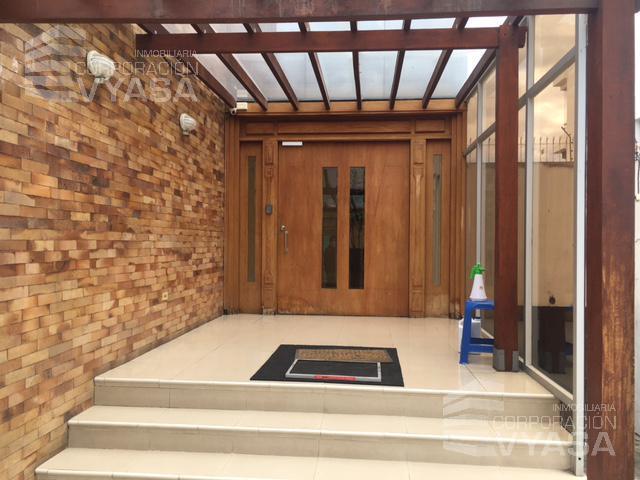 Foto Departamento en Venta en  Cumbayá,  Quito  Cumbayá - Cerca al Supermaxi - USFQ, bonita suite de 80,00 m2 en venta