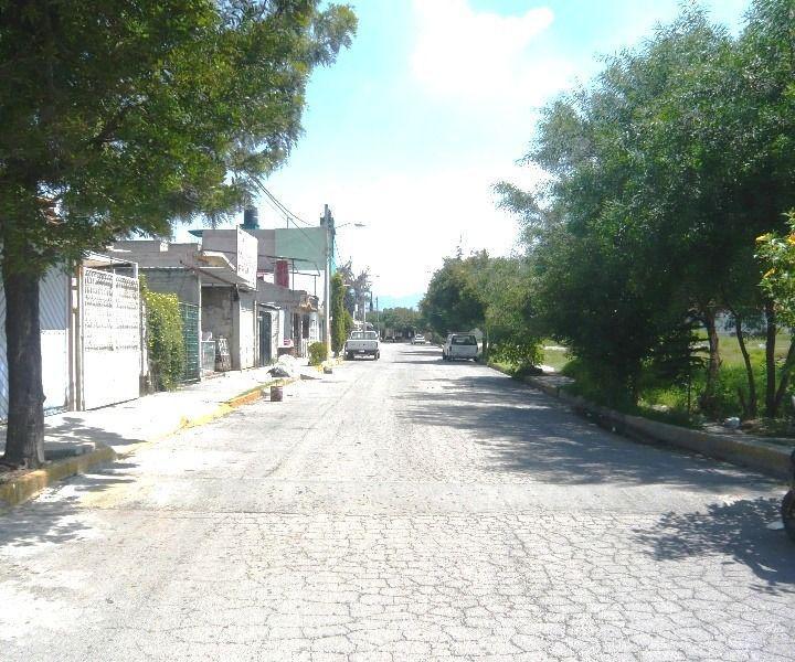 Foto Terreno en Venta en  San Pablo de las Salinas,  Tultitlán  Tultitlán, en el centro de la ciudad 7,482 m2, Uso Habitacional H100
