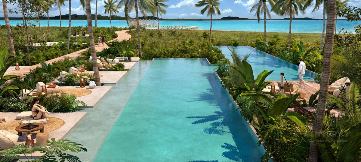 Bacalar Apartment for Sale scene image 1