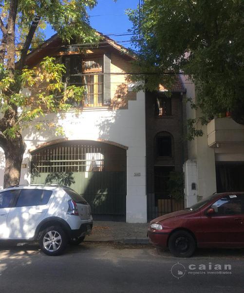 Foto Terreno en Venta en  Saavedra ,  Capital Federal  Ruiz Huidobro al 3000, CABA