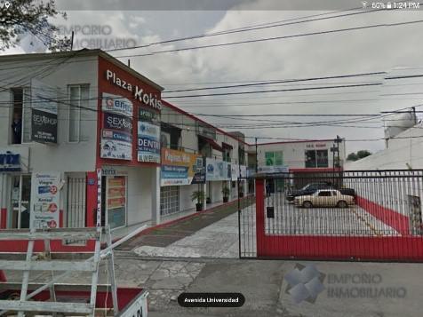 Foto Local en Renta en  Centro,  Querétaro  Local Renta Avenida Universidad $5,500 Serrod EQG2