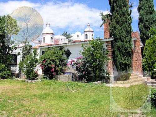 Foto Casa en Renta en  Tequisquiapan Centro,  Tequisquiapan  Amueblada, muy cerca del centro