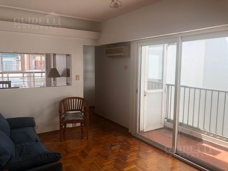 Foto Departamento en Alquiler en  Nuñez ,  Capital Federal  ciudad de la paz al 3000