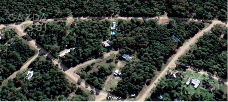 Foto Terreno en Venta en  Alamos II,  Pinamar  Calandria y Ancla Mz 239 Lote 14