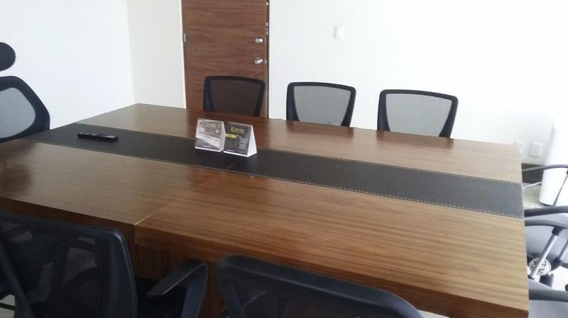 Foto Oficina en Renta en  Centro Sur,  Querétaro  Oficina en Renta Central Park