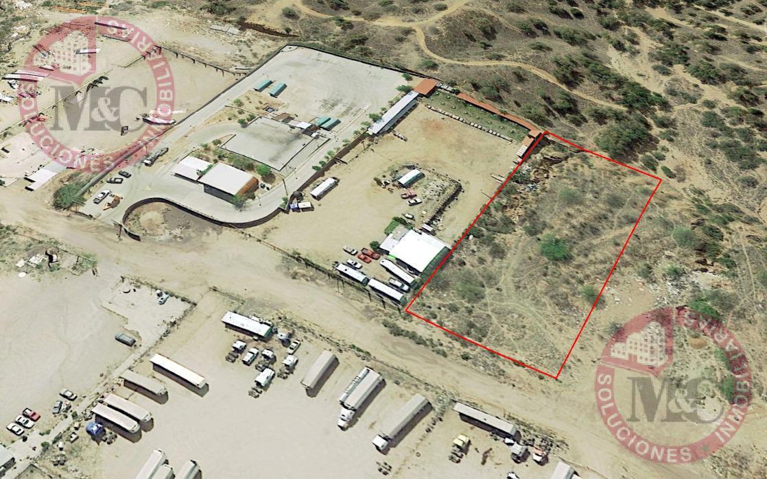 Foto Terreno en Venta en  Nuevo Nogales,  Nogales  OPORTUNIDAD DE INVERSIÓN Venta Terreno en Nueva Nogales, Sonora.