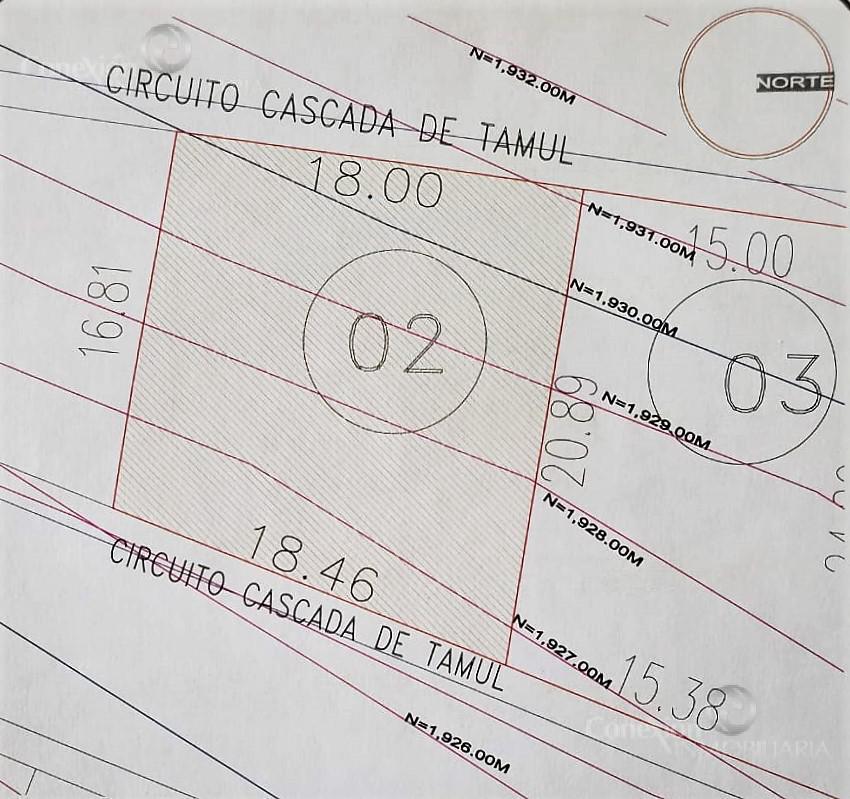 Foto Terreno en Venta en  Fraccionamiento Real de Juriquilla,  Querétaro  Lote en Venta en Juriquilla, Real de Juriquilla
