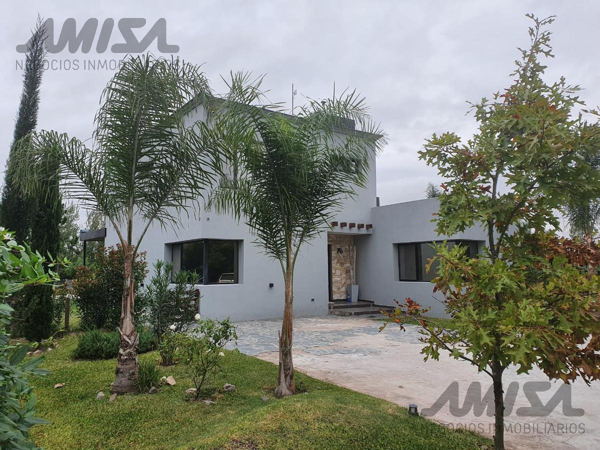 Foto Casa en Venta en  Puerto Roldán,  Roldan  Pto Roldan