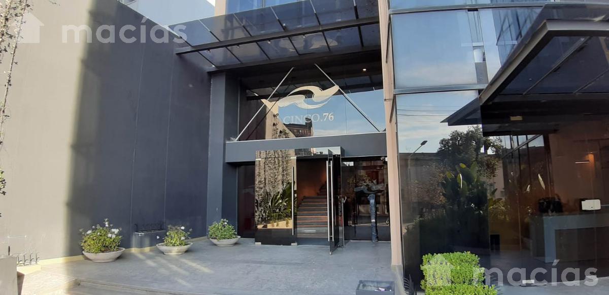 Foto Oficina en Alquiler en  San Miguel De Tucumán,  Capital  General Paz al 500