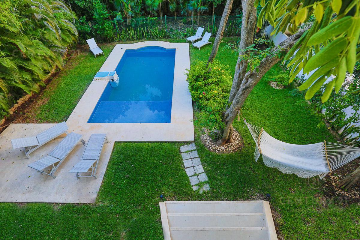 Playa del Carmen House for Sale scene image 1