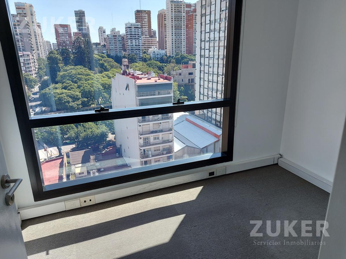 Foto Oficina en Alquiler en  Belgrano ,  Capital Federal  Pampa al 1500