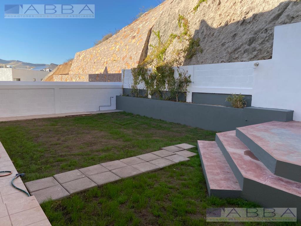 Foto Casa en Venta en  Fraccionamiento Misión del Valle,  Chihuahua  CASA EN VENTA EN MISION VALLE II