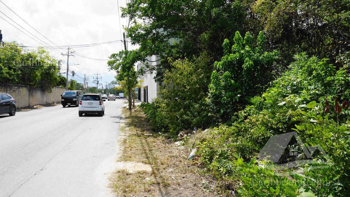 Picture Land in Sale in  Colegios,  Cancún  Colegios