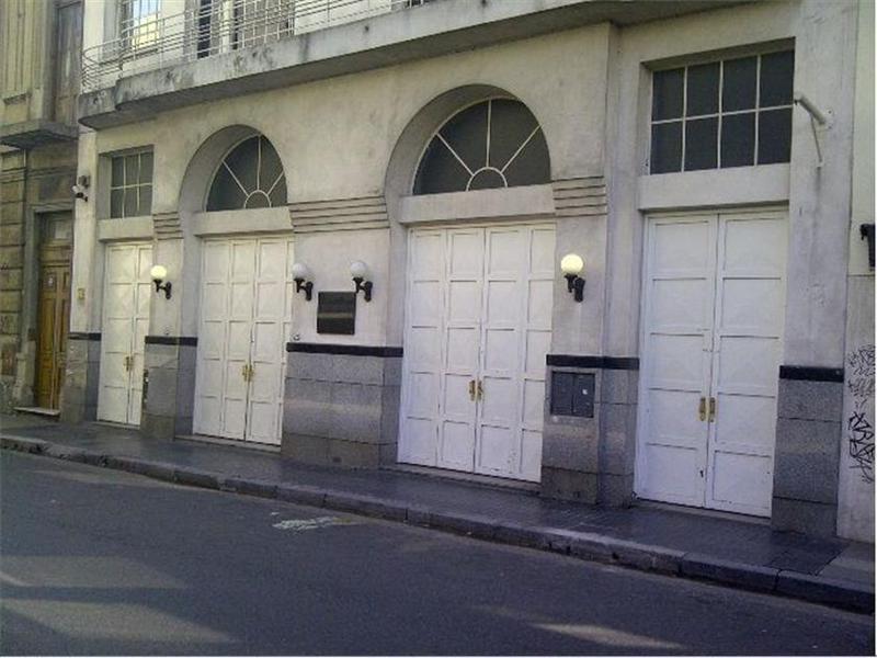 Foto Fondo de Comercio en Venta en  Centro (Capital Federal) ,  Capital Federal  Piedras 1008
