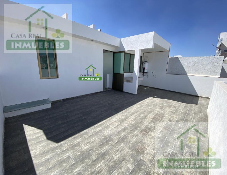 Foto Casa en Renta en  La Herradura,  Pachuca  Casa en Renta en Paseos de la Herradura