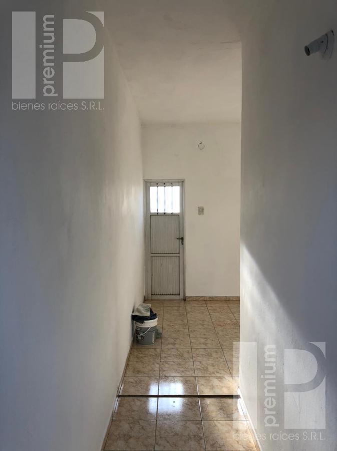Foto Departamento en Alquiler en  Sarmiento,  San Francisco  Paraguay 436 dpto. Interno
