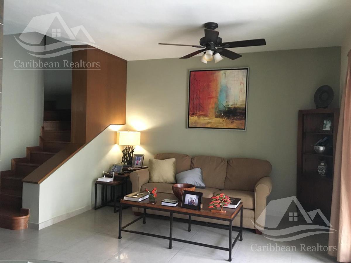 Foto Casa en Venta en  Cancún ,  Quintana Roo  Casa en venta en Cancun centro / Quinta Madeira