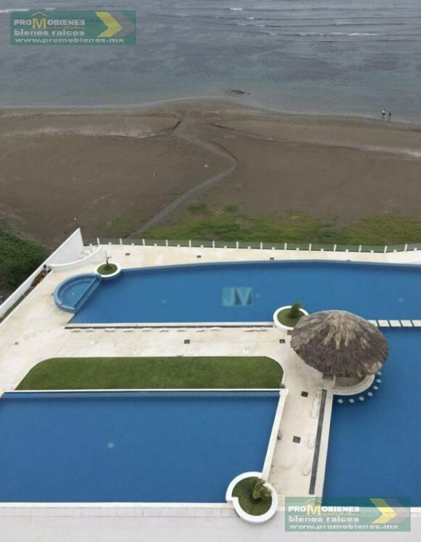 Foto Departamento en Renta en  Boca del Río ,  Veracruz  RENTA DE SUIT EJECUTIVA LUXURY EN BOCA DEL RIO