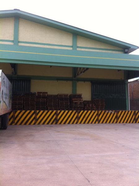 Foto Bodega Industrial en Renta en  Ciudad Nueva,  Distrito Central  Bodega Industrial En Renta Las Ciudad Mateo Tegucigalpa