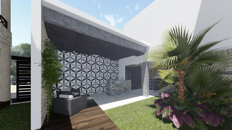 Tulum Centro Apartment for Sale scene image 12