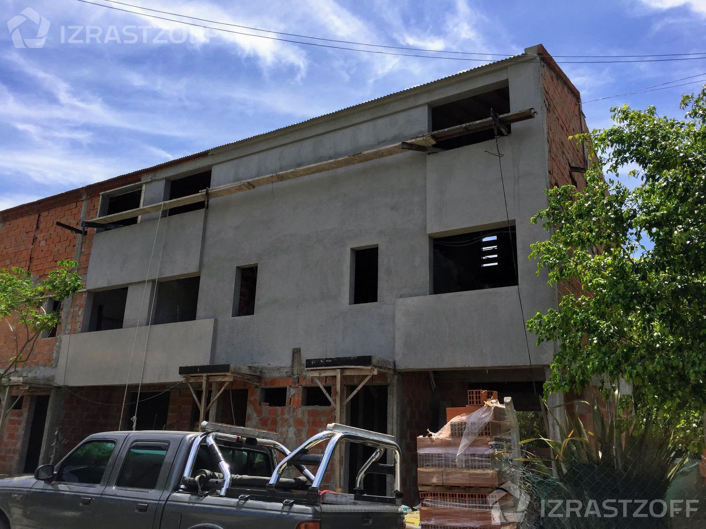 Departamento-Venta-Tigre Residencial-Triplex a metros de la  Estación
