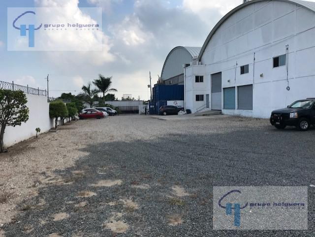 Foto Bodega Industrial en Renta en  Parque industrial Puerto Industrial de Altamira,  Altamira  B-021 BODEGA DE 500 M2. EN RENTA PUERTO INDUSTRIAL DE ALTAMIRA TAM.