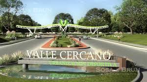 Foto Terreno en Venta en  Santa Isabel,  Cordoba  Vendo Lotes Valle Cercano- Apto Duplex