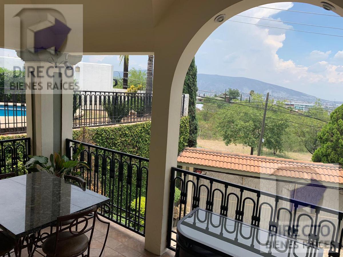 Foto Casa en Venta en  Cumbres 2do Sector,  Monterrey  CUMBRES SEGUNDO SECTOR