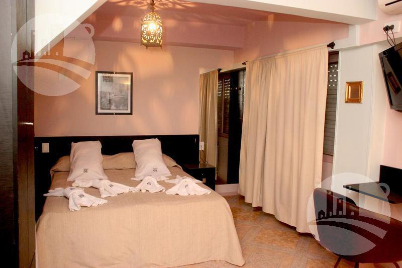 Foto Hotel en Alquiler en  Balvanera ,  Capital Federal  Hotel 31 hab. 3*