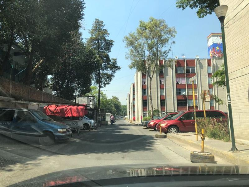 Foto Departamento en Venta en  Santo Domingo,  Azcapotzalco  Departamento azcapotzalco