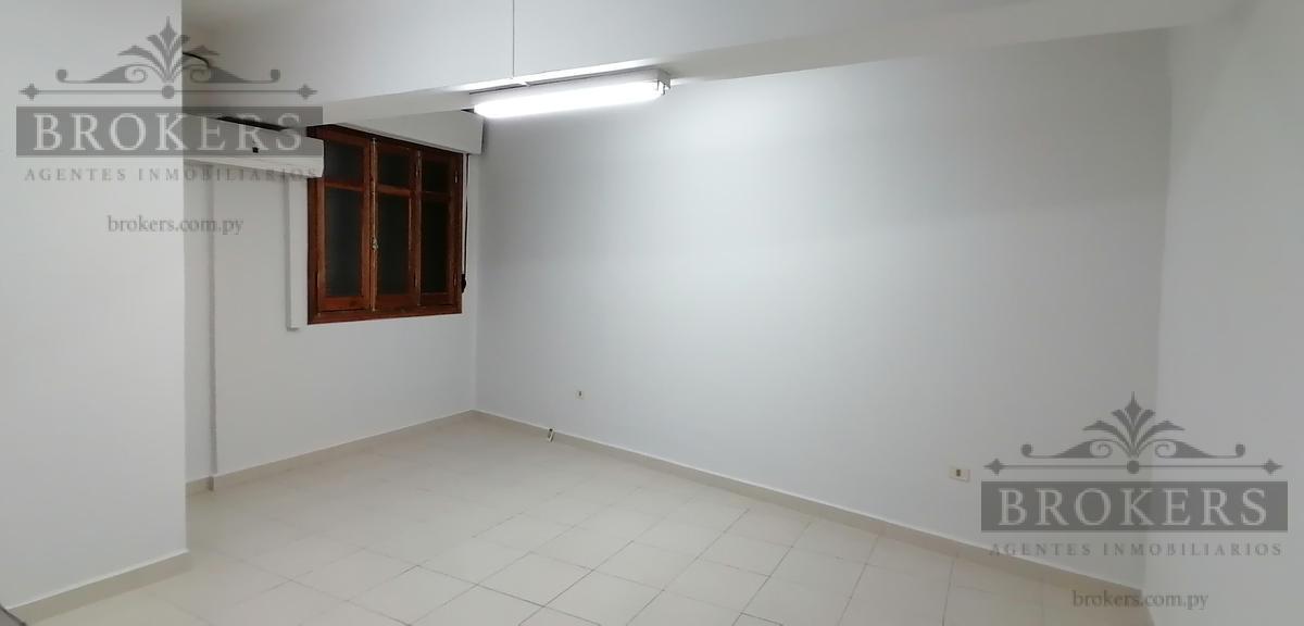 Foto Oficina en Alquiler en  La Encarnacion ,  Asunción  Alquilo Oficina De 22 M2 En El Centro De Asunción