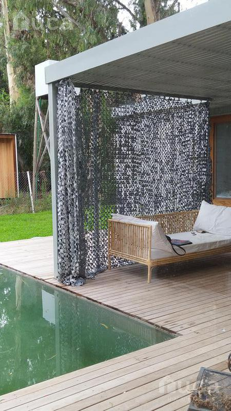 Foto Casa en Venta en  Escobar ,  G.B.A. Zona Norte  Oceania y Mermoz 04 Barrio Las Chacras