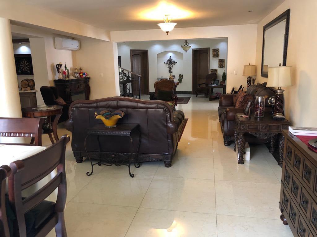 Foto Casa en Renta en  Villa de San Miguel,  Guadalupe  Deñ Yugo al 500