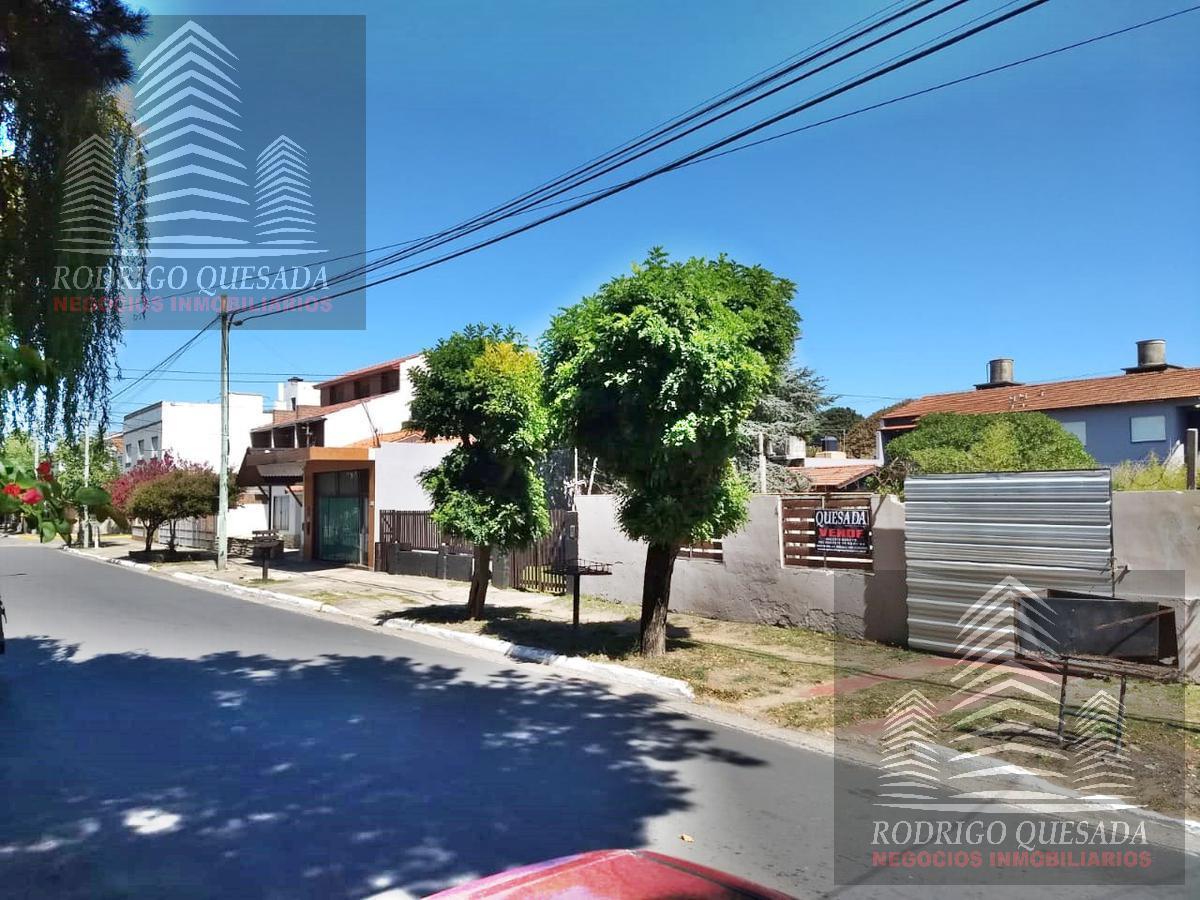 Foto Terreno en Venta en  Mar De Ajo ,  Costa Atlantica  - IDEAL CONSTRUCTOR -