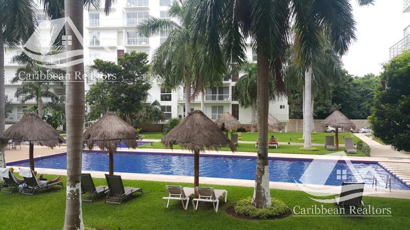 Foto Departamento en Venta en  Cancún Centro,  Cancún  Departamento en venta en Cancun/Centro/Tziara