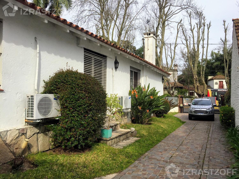 Casa-Venta-Tigre Residencial- Casa muy completa en Tigre