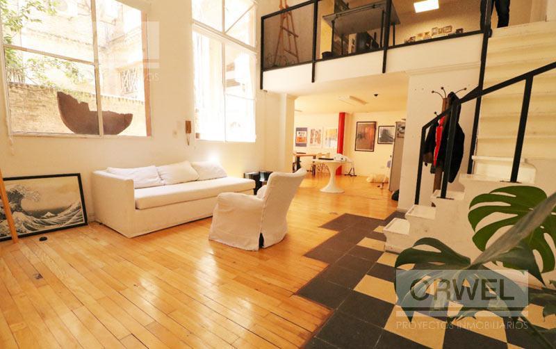 Foto Oficina en Alquiler en  Barrio Norte ,  Capital Federal  Pacheco de Melo al 2900