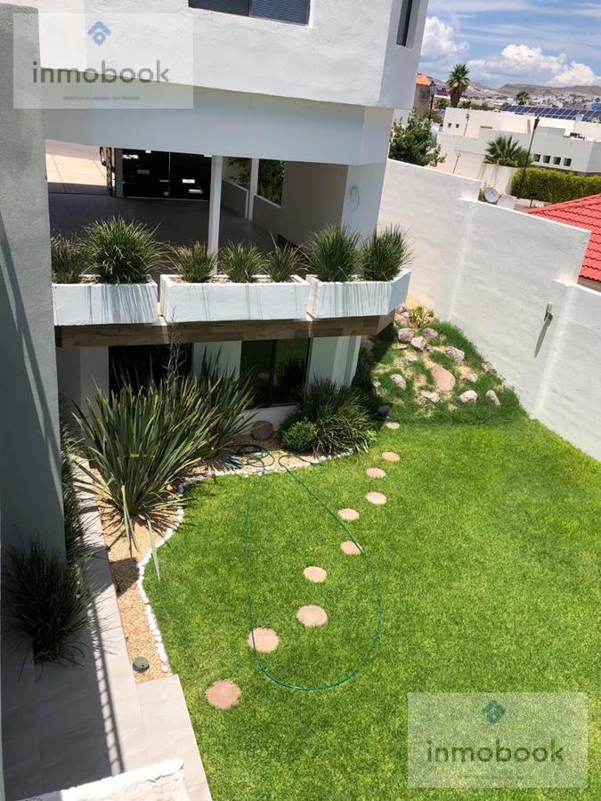 Foto Casa en Venta en  Hacienda Santa Fe,  Chihuahua  Casa en Venta Hacienda Santa Fe, Amueblada
