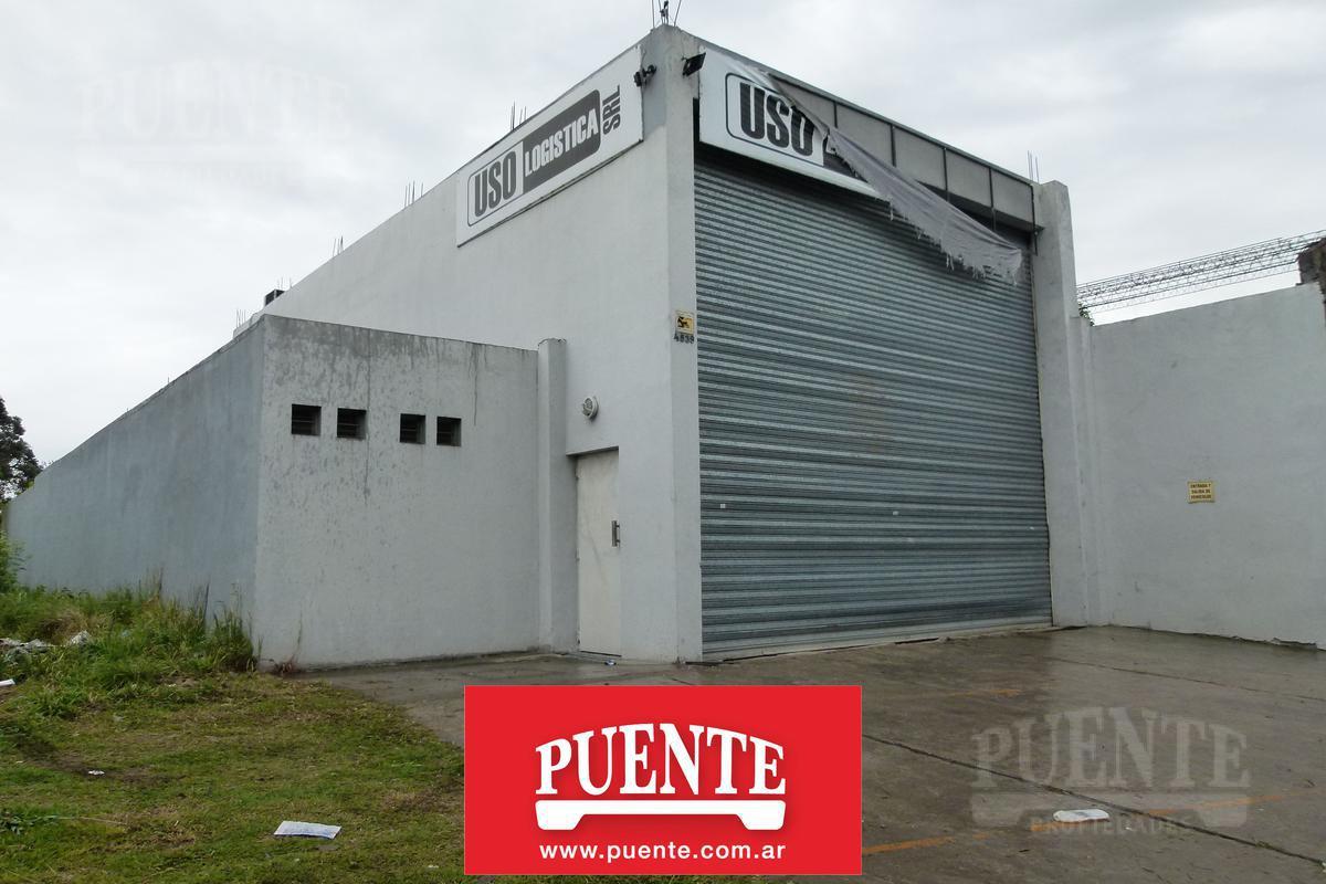 Foto Local en Venta en  Canning,  Esteban Echeverria  Pedro Dreyer al 4500